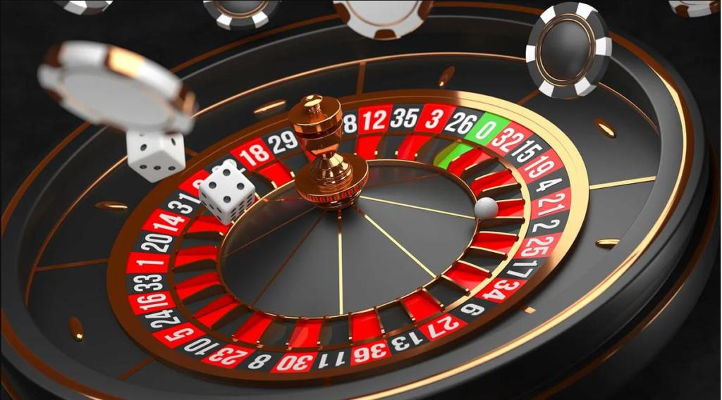 рейтинг новых казино